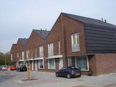Langeniusstraat, Weert