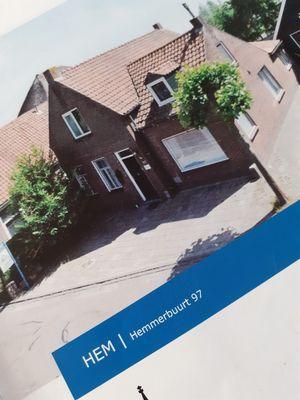 HEMMERBUURT 97, Hem