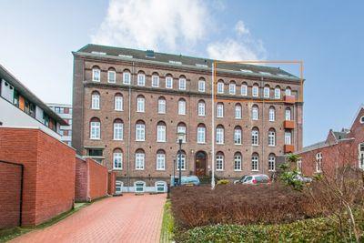 Gasthuisstraat 6-P, Heerlen
