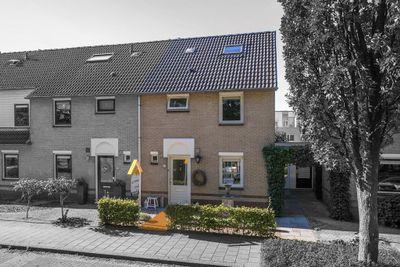 Robijnenbosweg 11, Veenendaal