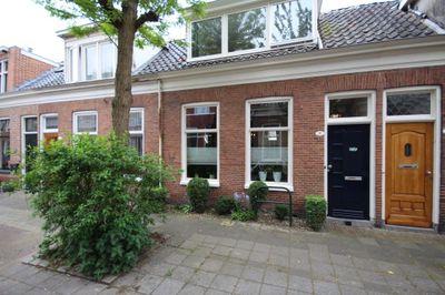 Ooster Badstraat, Groningen