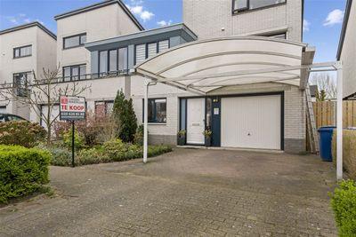 Leguaanstraat 23, Almere