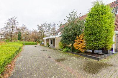 Zalkerbos, Hoofddorp