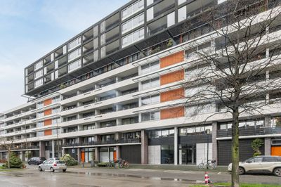 Gedempte Zalmhaven 893, Rotterdam