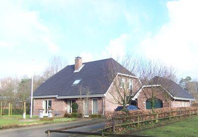 Bumerweg 11, Winterswijk