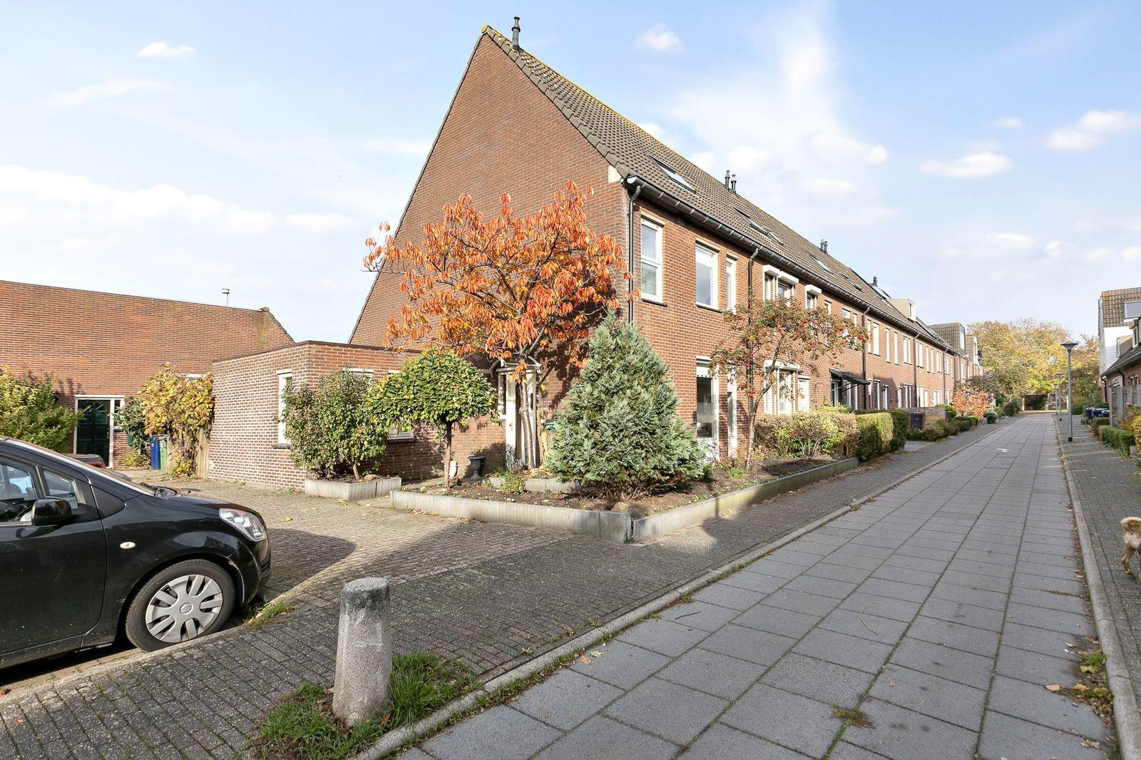 Peppengouw 98, Almere