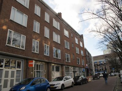 Lombardkade 85-B, Rotterdam