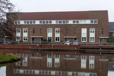 Bosmahof 56, Veenendaal