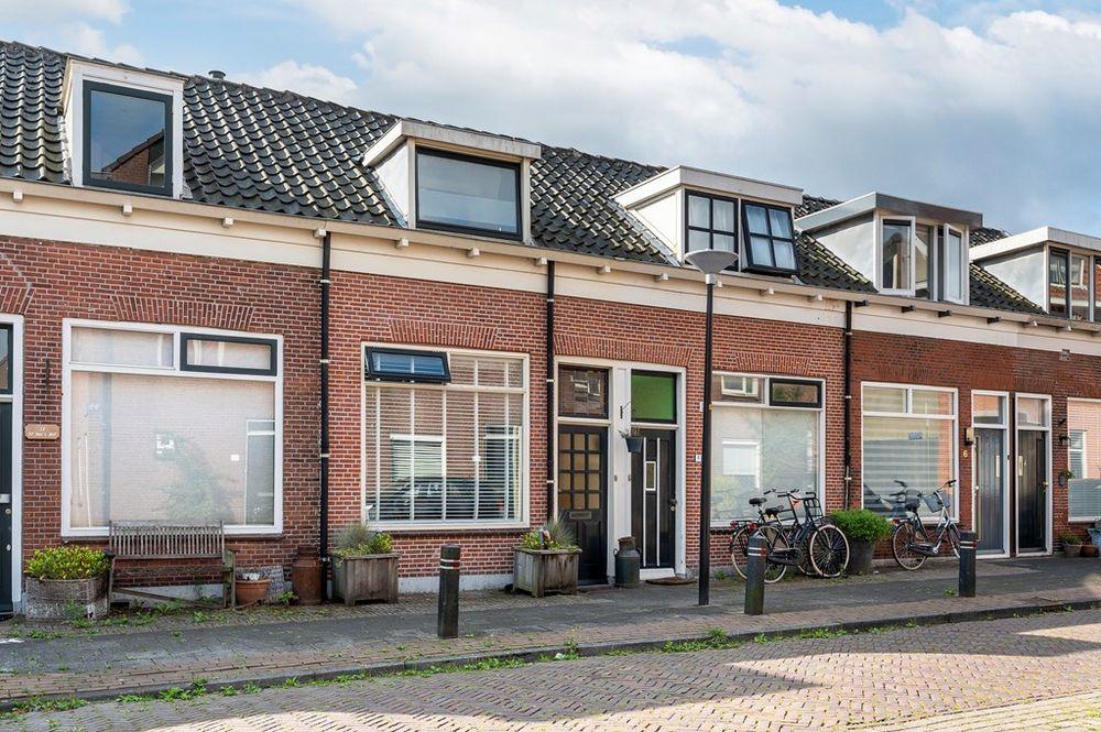 Patijnestraat 10, Maassluis