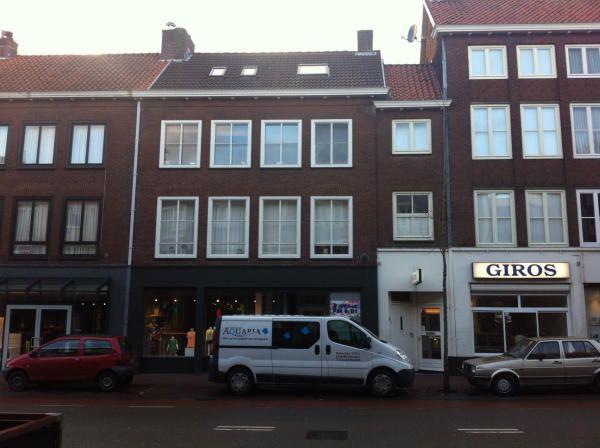 Hertrogstraat 48D, Nijmegen