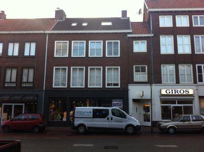 Hertogstraat 48D, Nijmegen
