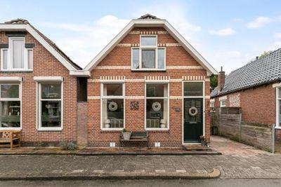 Hoogstraat 29, Winschoten