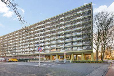 Kringloop 1, Amstelveen