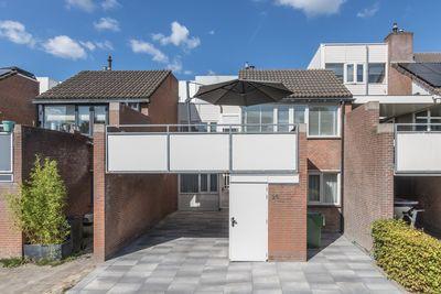 Basserhof 26, Heerhugowaard