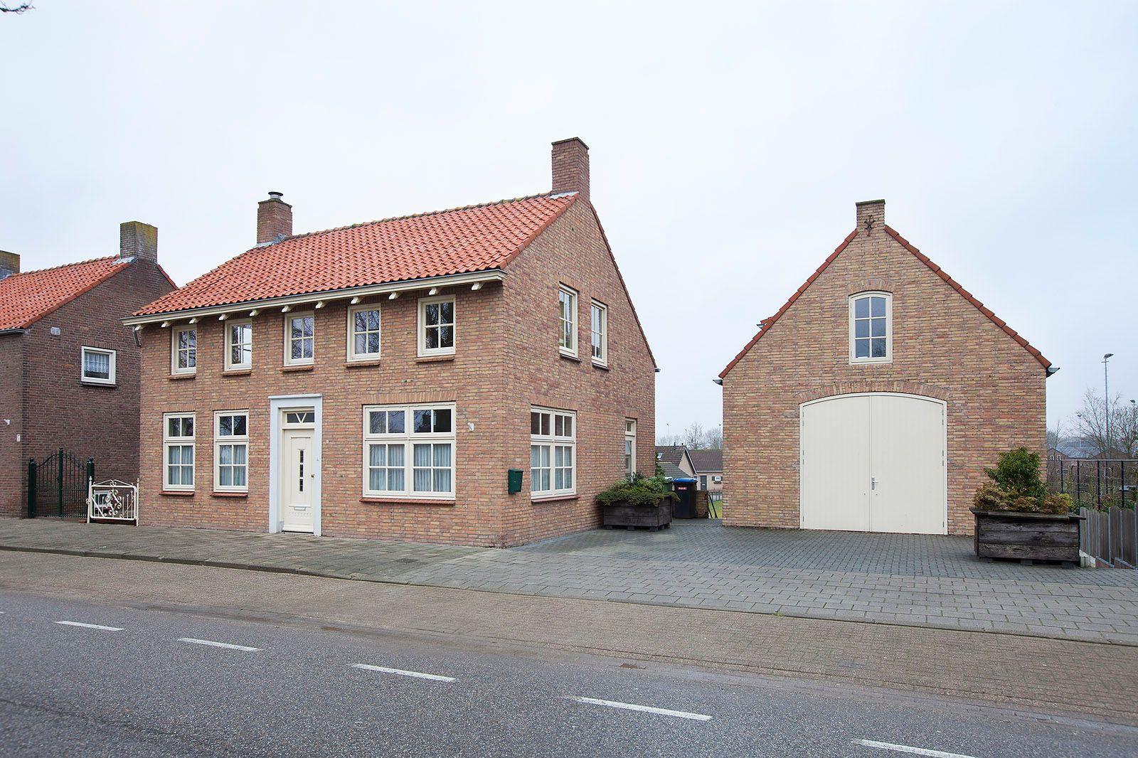 St. Jozefstraat 11, Noordhoek