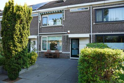 Prof Ten Doesschatestraat 65, Heemskerk