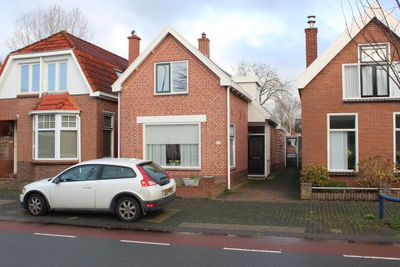 Jakob Bruggemalaan 100, Veendam