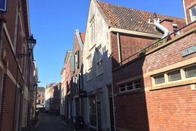 Koediefstraat, Den Haag