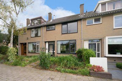Prins Mauritssingel 12, Nieuwerkerk aan den IJssel