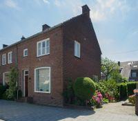 Sint Amandusstraat 27, Maastricht