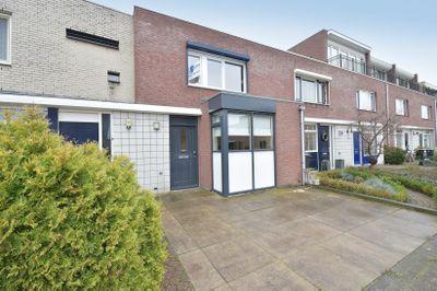 Naardenstraat 91, Tilburg