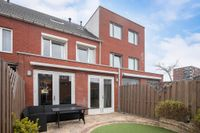 Schuddebeursstraat 99, Zoetermeer