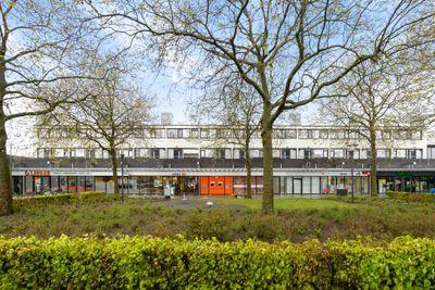 Winkelcentrum Woensel 30, Eindhoven