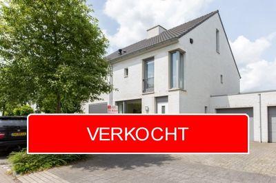 Jagershof 13, Etten-Leur