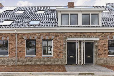 Zuidendijk 212B, Dordrecht