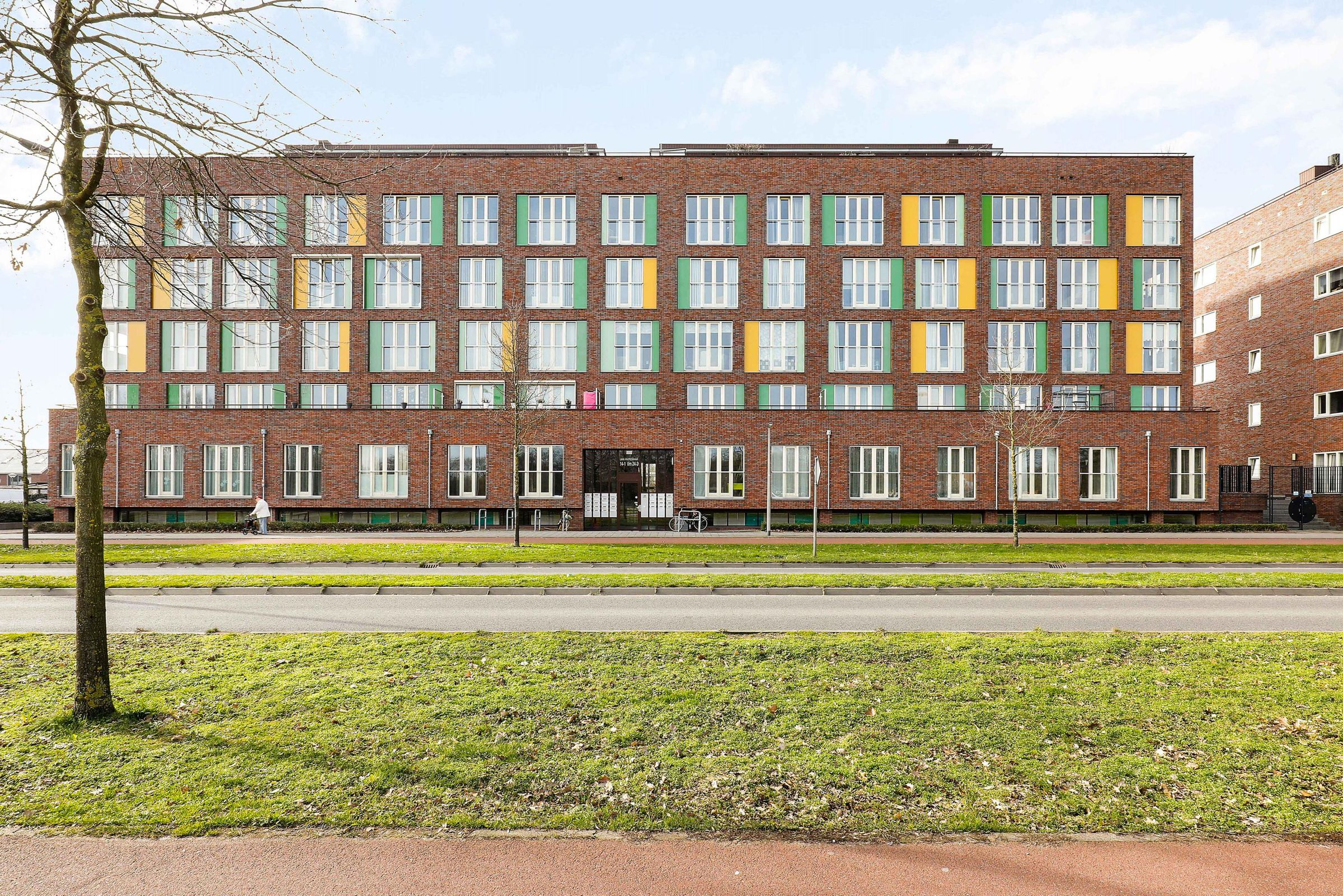 Laan van Presikhaaf 16-3, Arnhem