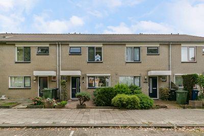 Middenbaan-Zuid 580, Hoogvliet Rotterdam