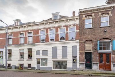 3e Pijnackerstraat 4-B, Rotterdam