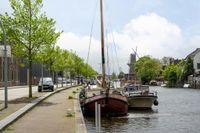 Tuinlaan 62-A, Schiedam