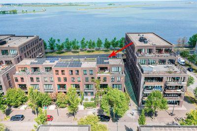 Bert Haanstrakade 142G, Amsterdam