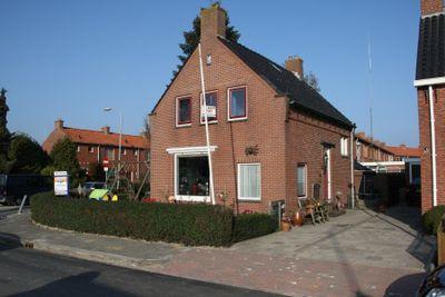 Borgweg 161, Farmsum