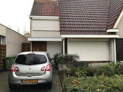 Staniastate, Leeuwarden