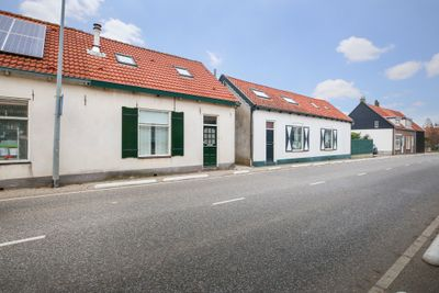 Korteweegje 3, Dirksland