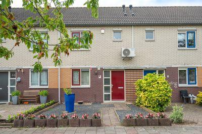 Couperusweg 42, Almere