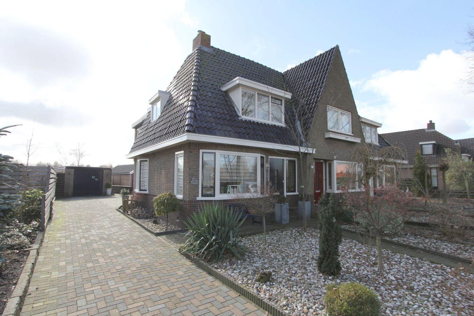 Bovenburen 37, Winschoten