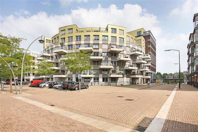 Spiegeltuin 35, 's-Hertogenbosch