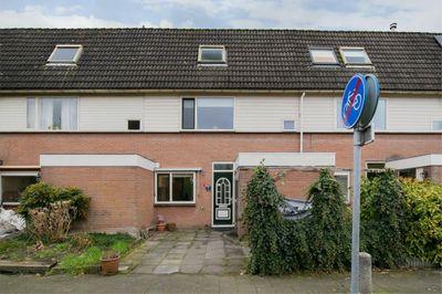 Schweitzerstraat 94, Hoofddorp