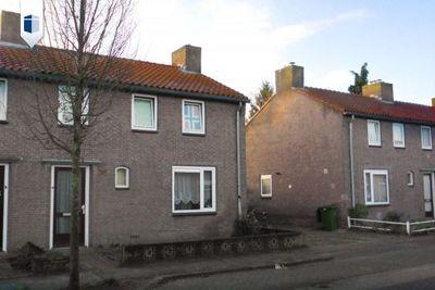 Baverdestraat, Lieshout