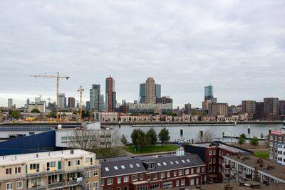 Zwartewaalstraat 139, Rotterdam
