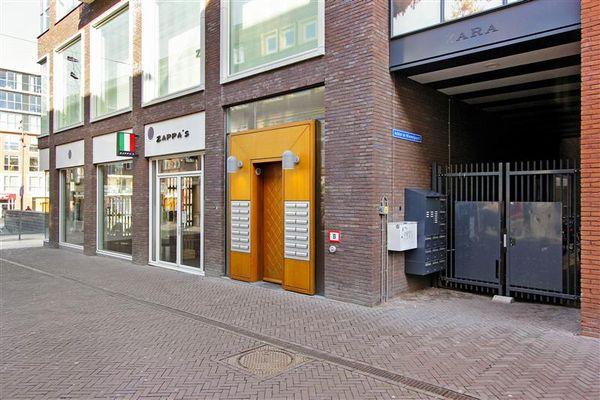 Achter de Wiemelpoort 5, Nijmegen