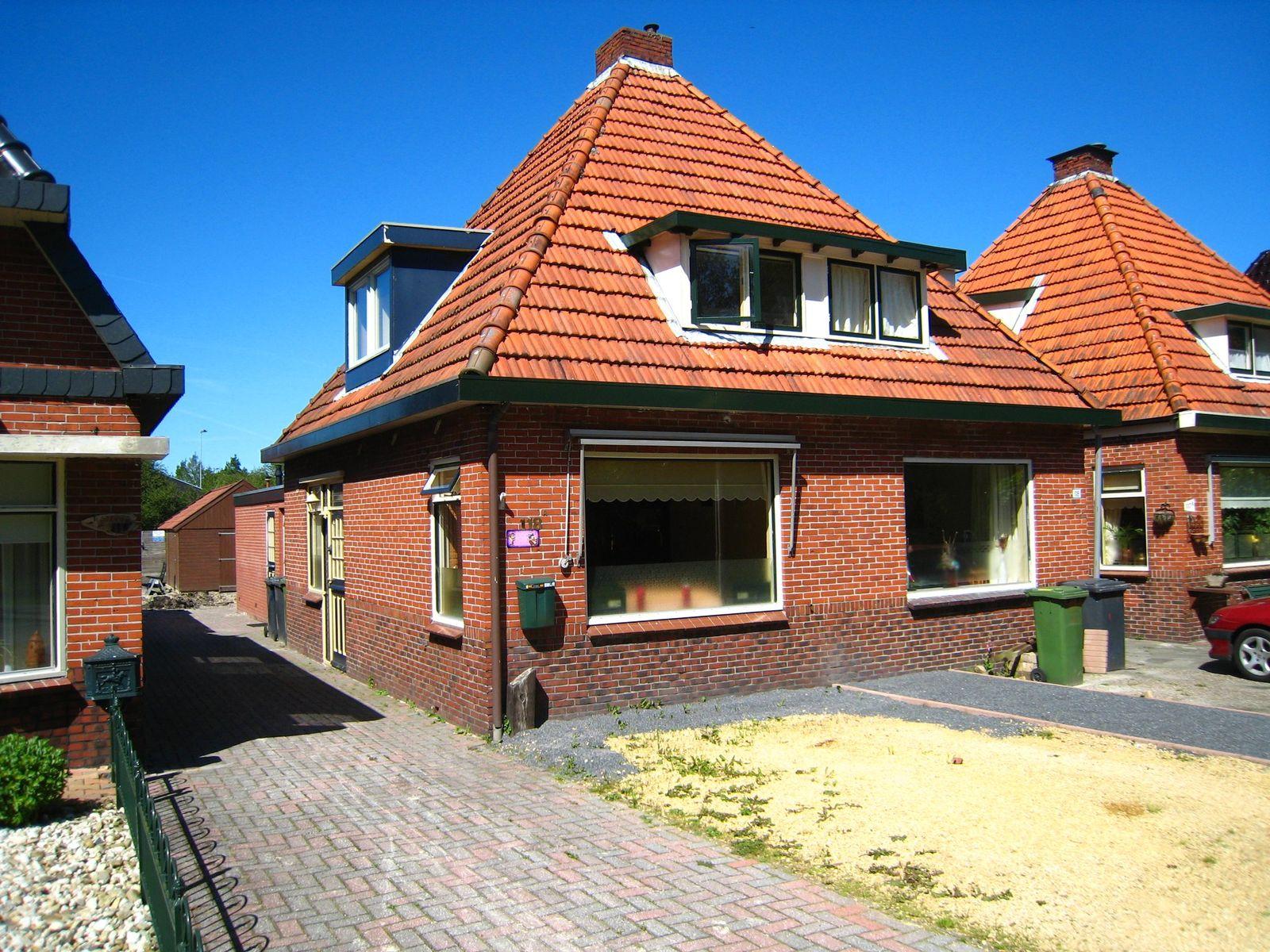 Langeleegte 118-A, Veendam