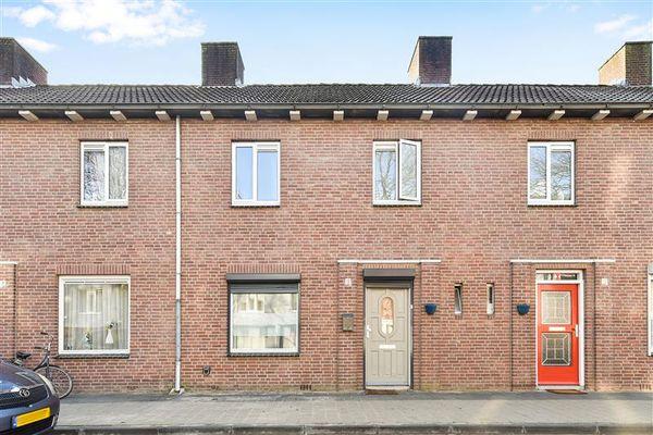 Basiliusstraat 10, Tilburg