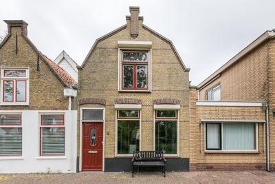 Oostdijk 47, Middelharnis