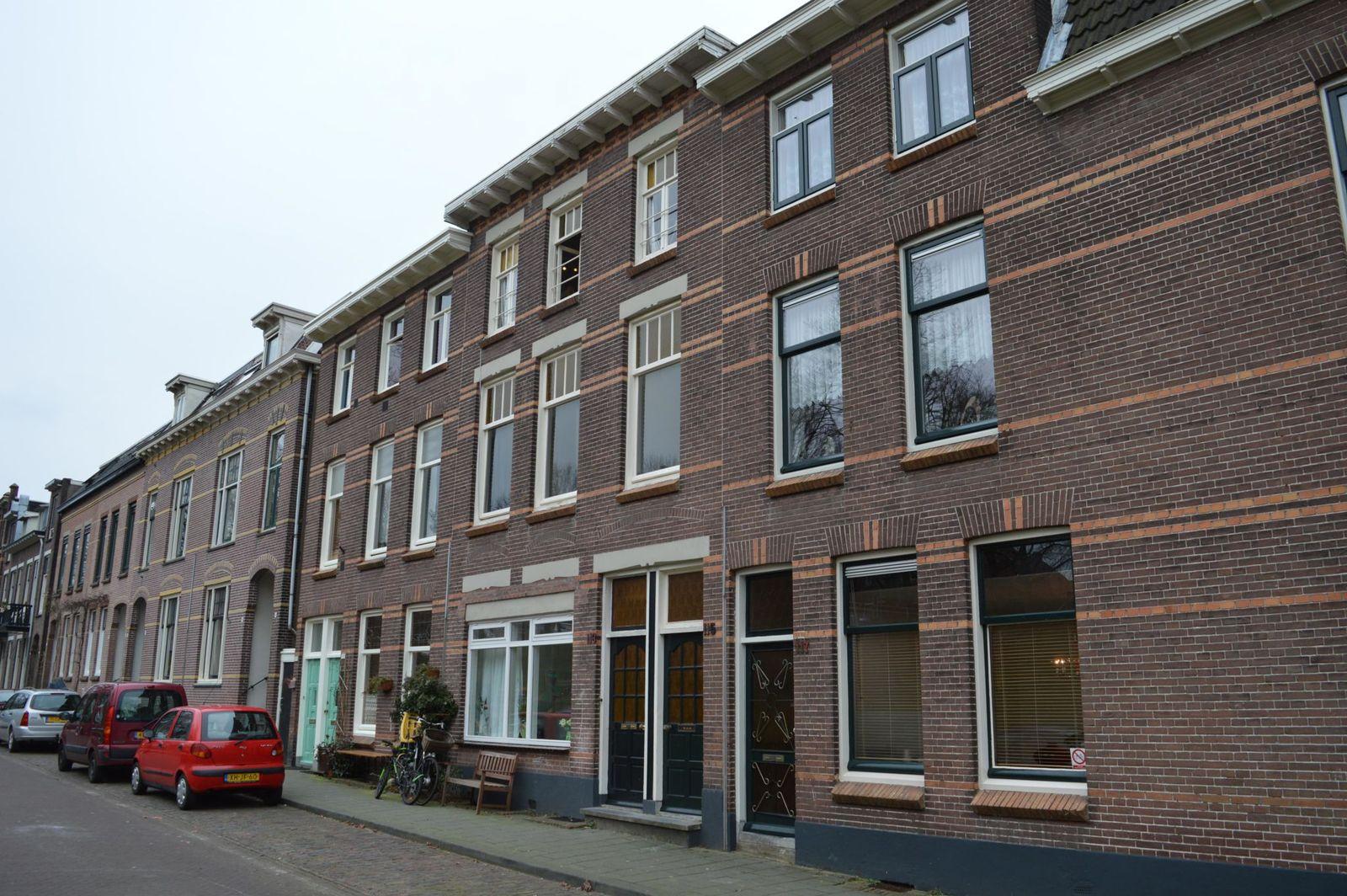 Klarenbeekstraat, Arnhem