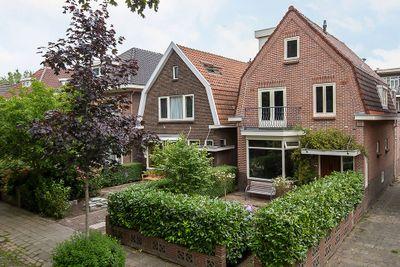 Prinsesselaan 21, Beverwijk