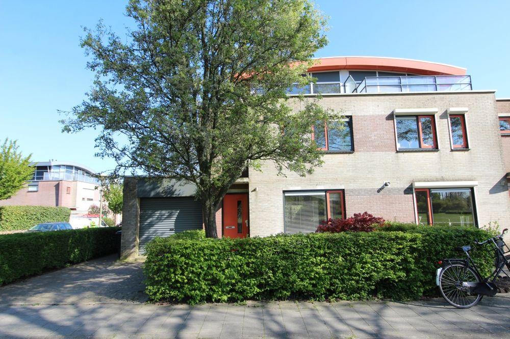 Van Nispensingel, Zwolle